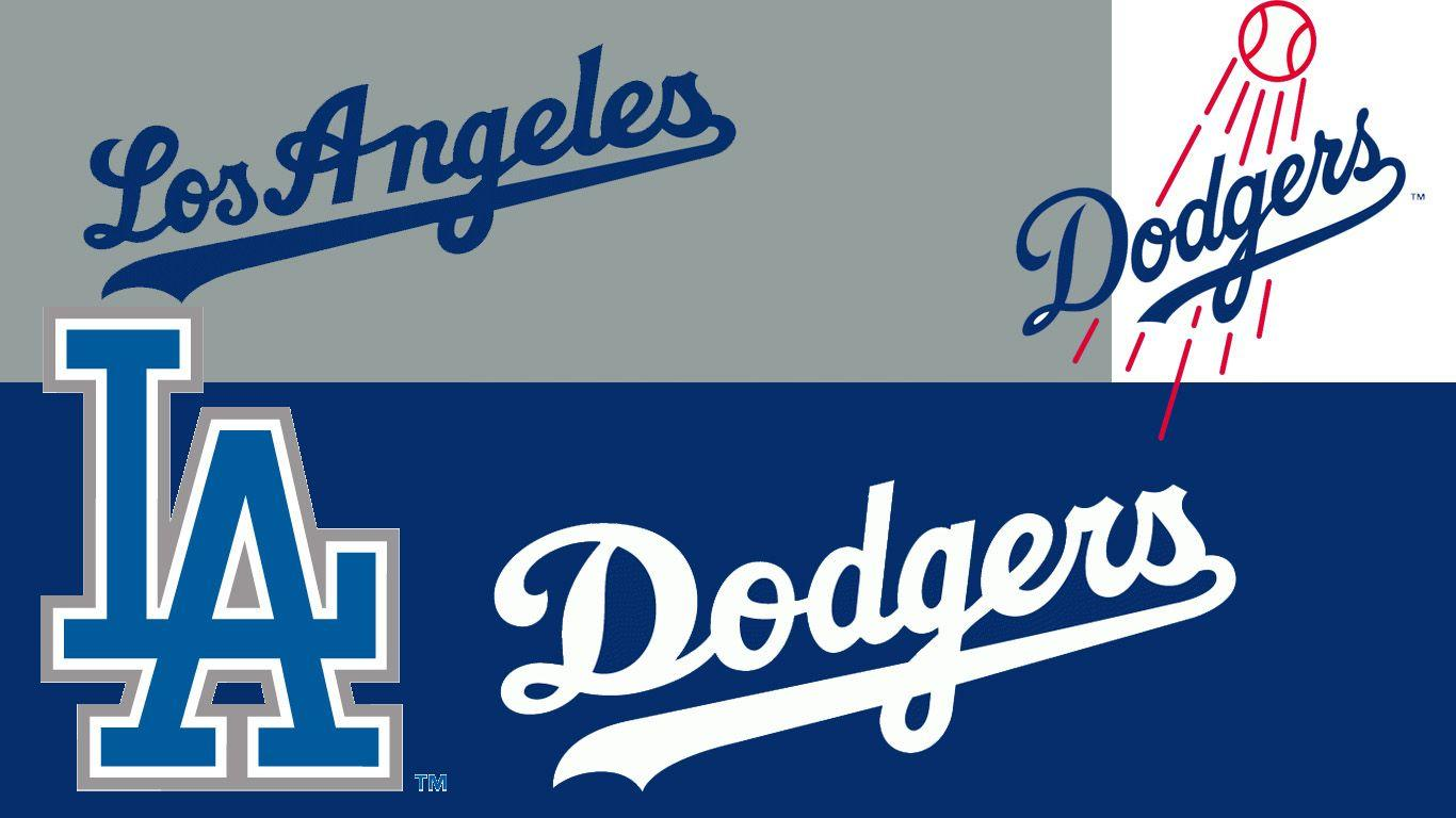 Los Angeles Dodgers desktop wallpapers