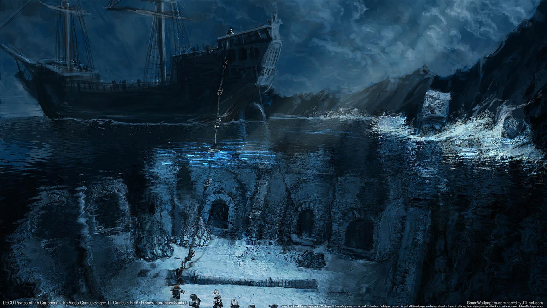 bateau pirate wallpaper - photo #30