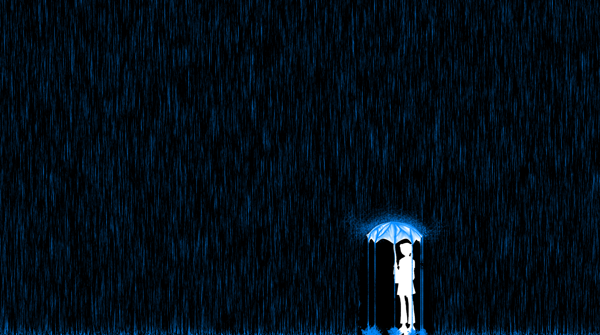 Rainy Day Wallpapers Wallpaper Cave