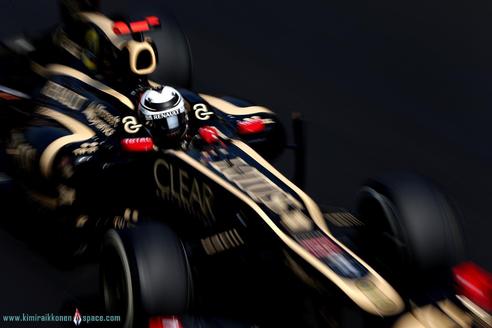 Team Lotus F1 Teams Background 6
