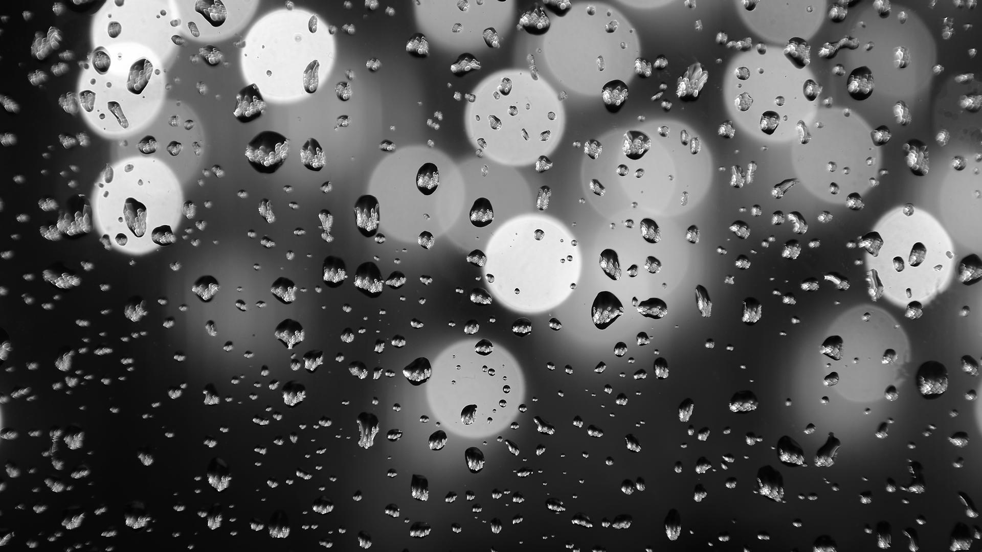 Rain On Window Wallpapers - Wallpaper Cave