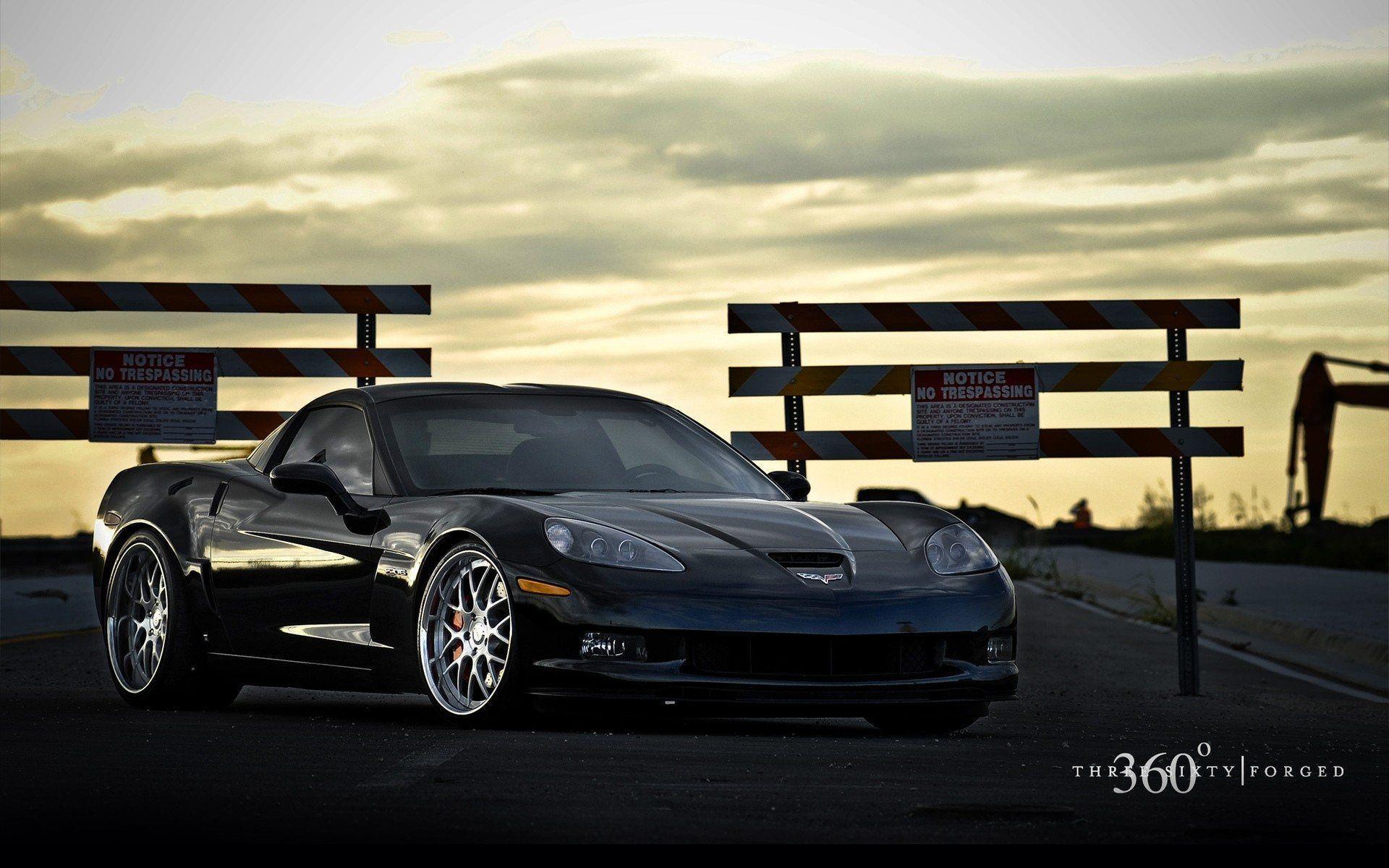 Corvette ZR1 Wallpapers