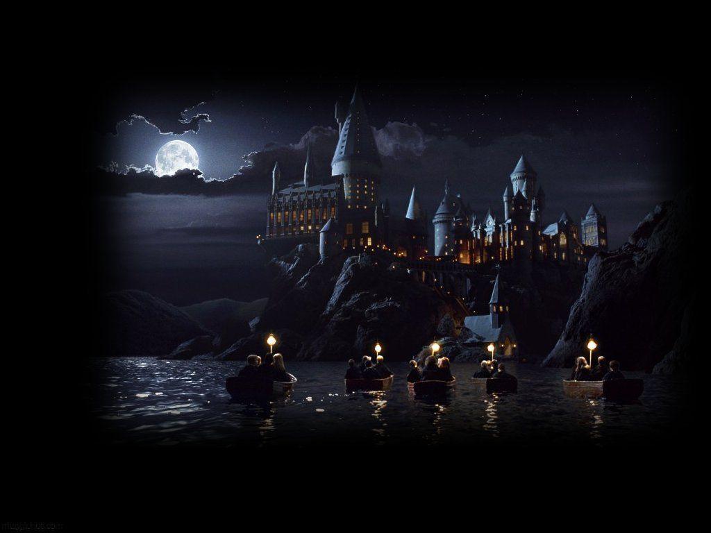 hogwarts wallpaper by sx2 - photo #4