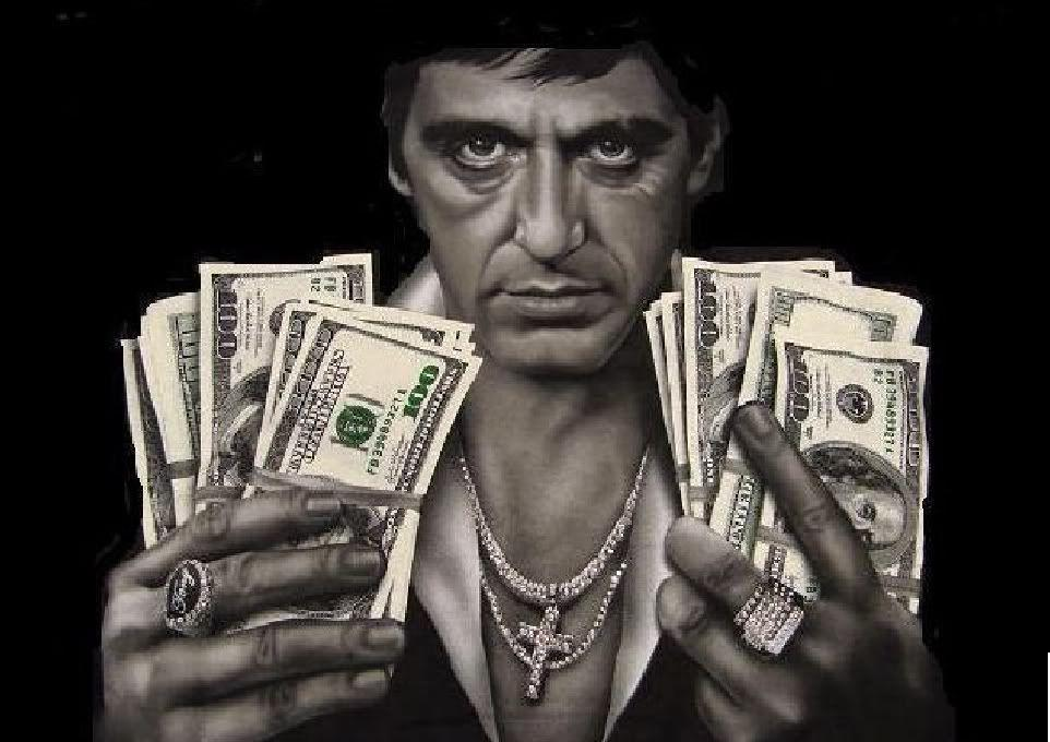 Scarface Wallpapers To...