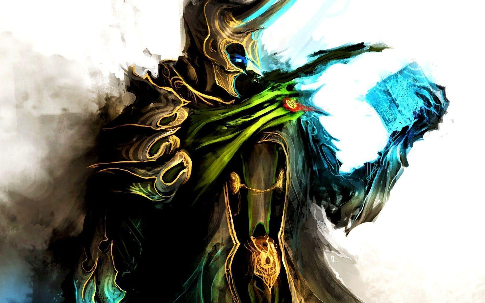 loki background for tigger - photo #23