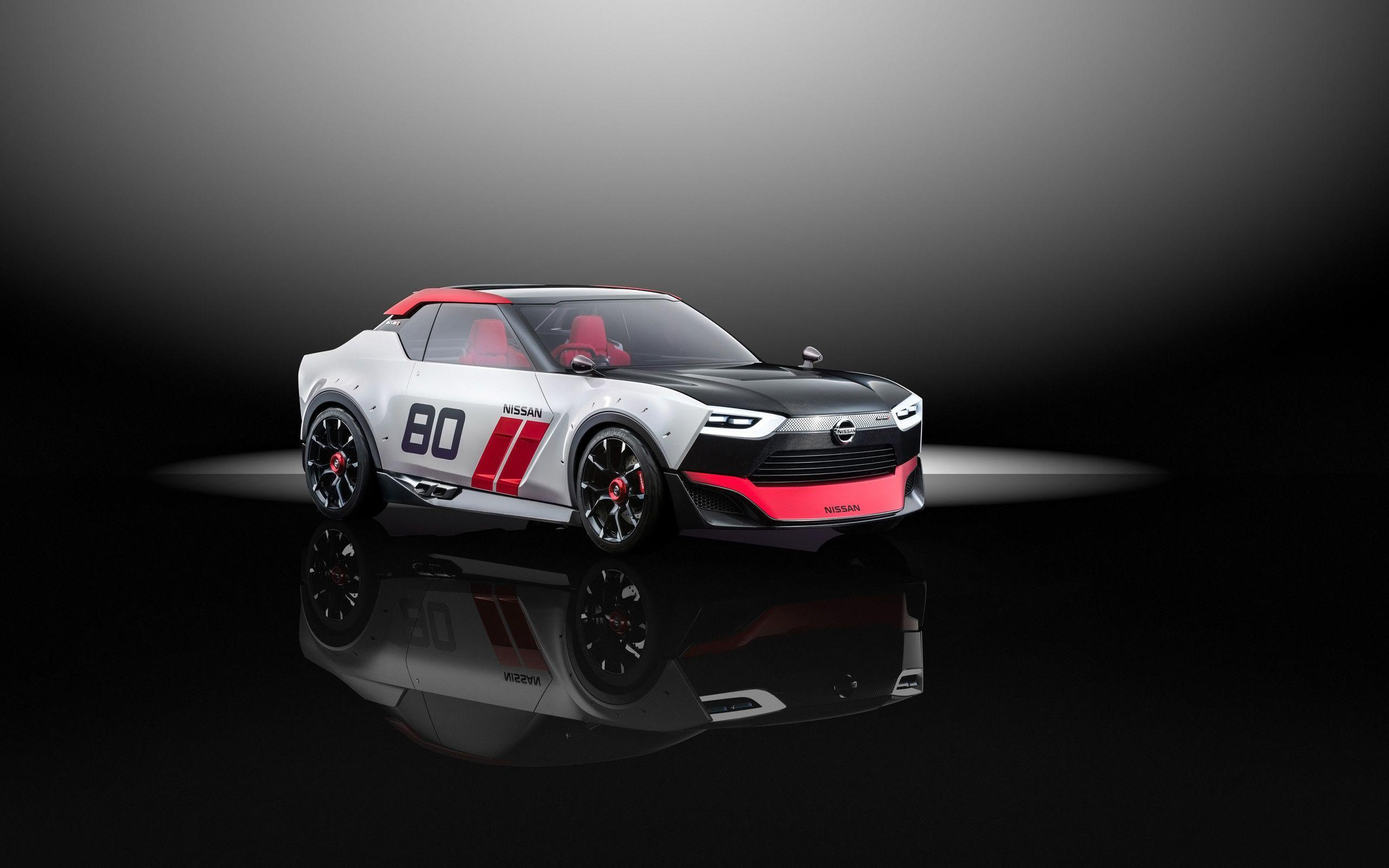 2013 Nissan IDx NISMO 3 Wallpapers