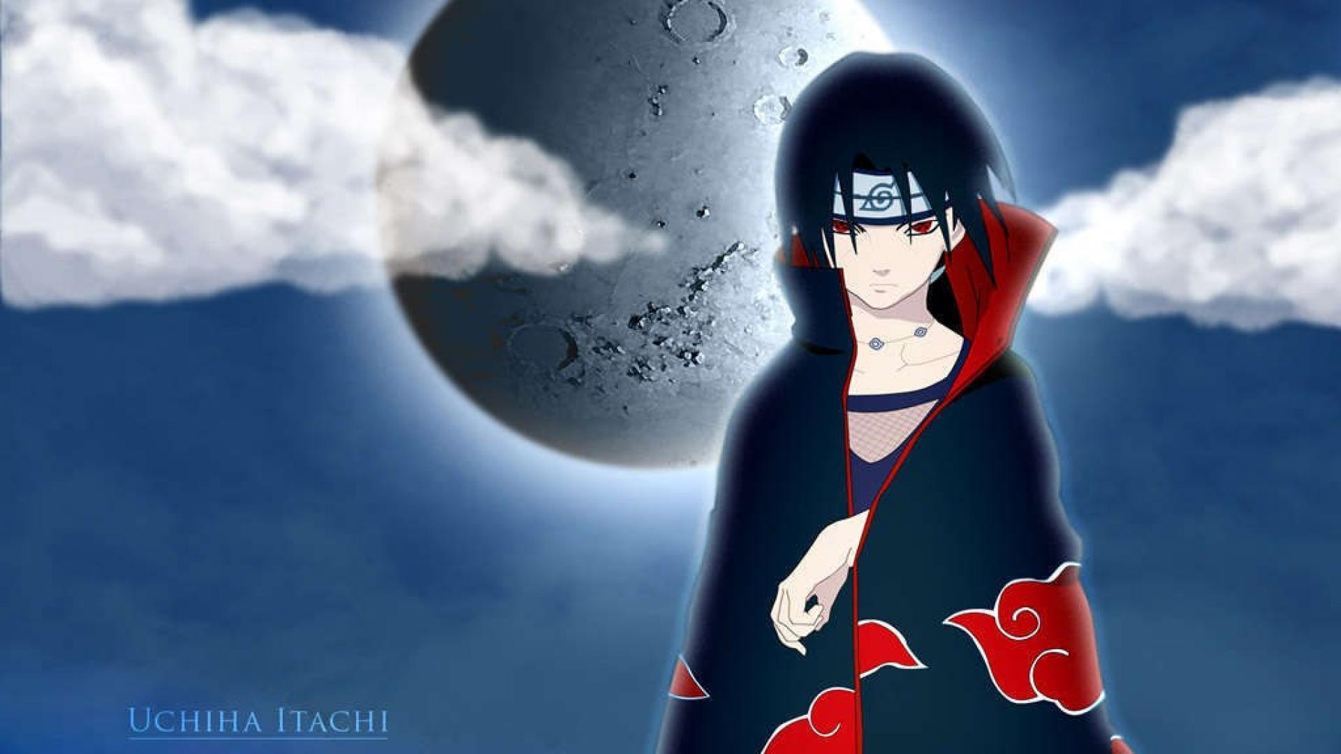Hd wallpaper pc desktop - Itachi Wallpaper Hd 1835140