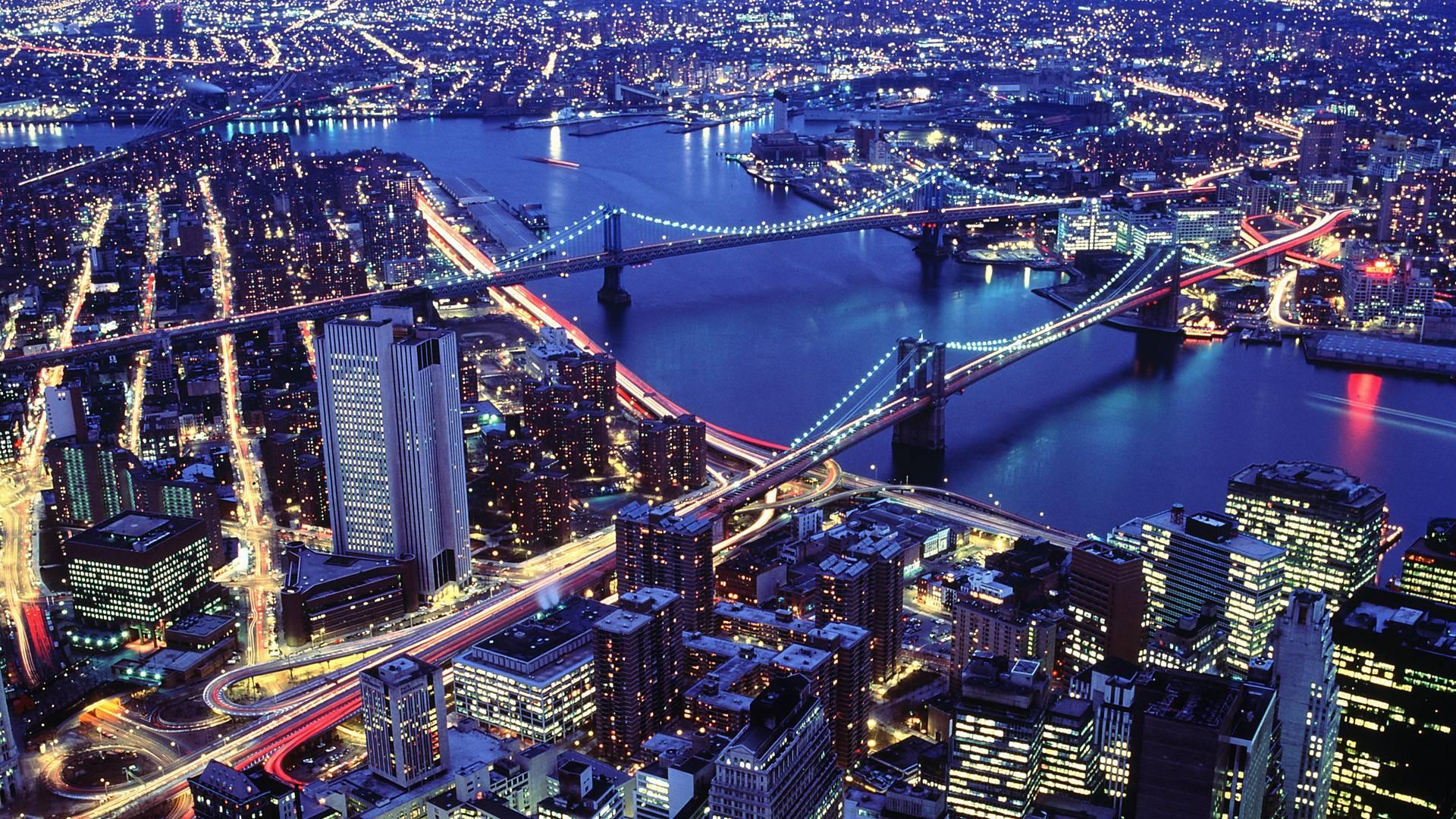 New york city image wallpapers wallpaper cave for Sfondi new york hd