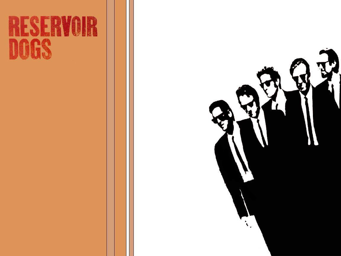 an introduction and an analysis of reservoir dogs Reservoir dogs essay examples an introduction and an analysis of reservoir dogs 615 words 1 page an analysis of the narrative structure of the 1992 movie.