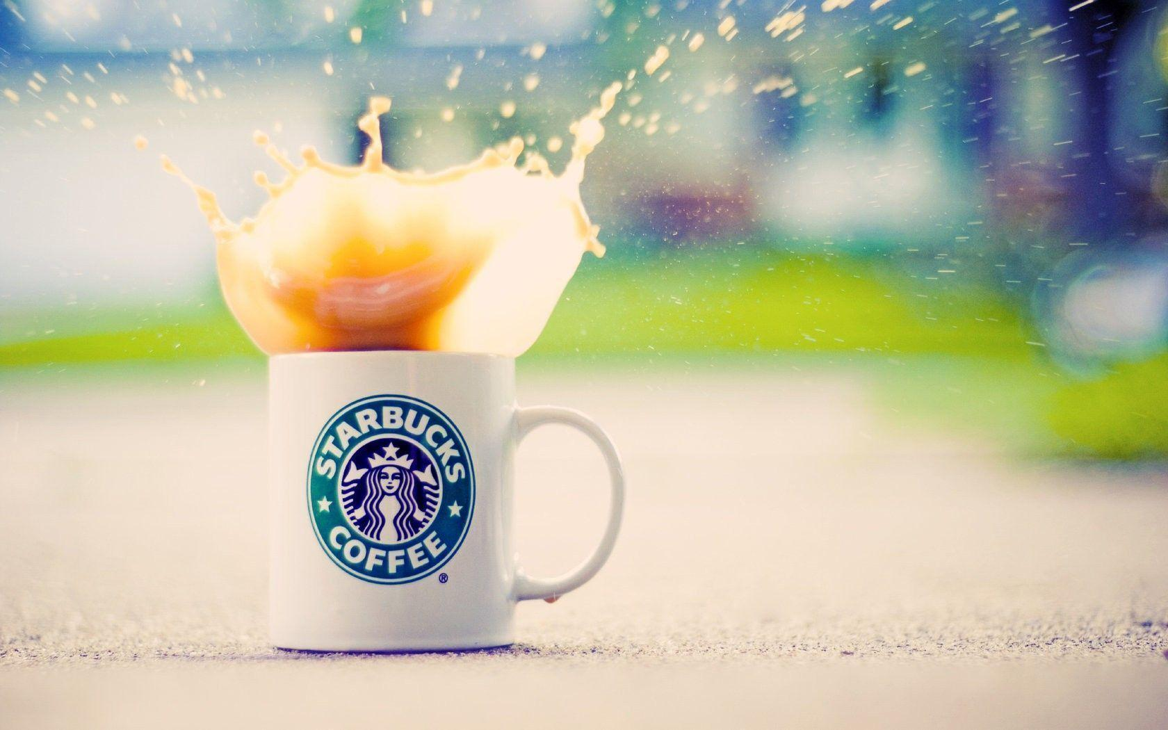 Starbucks Coffee HD Desktop Wallpaper #4275 #16057 Wallpaper | SpotIMG