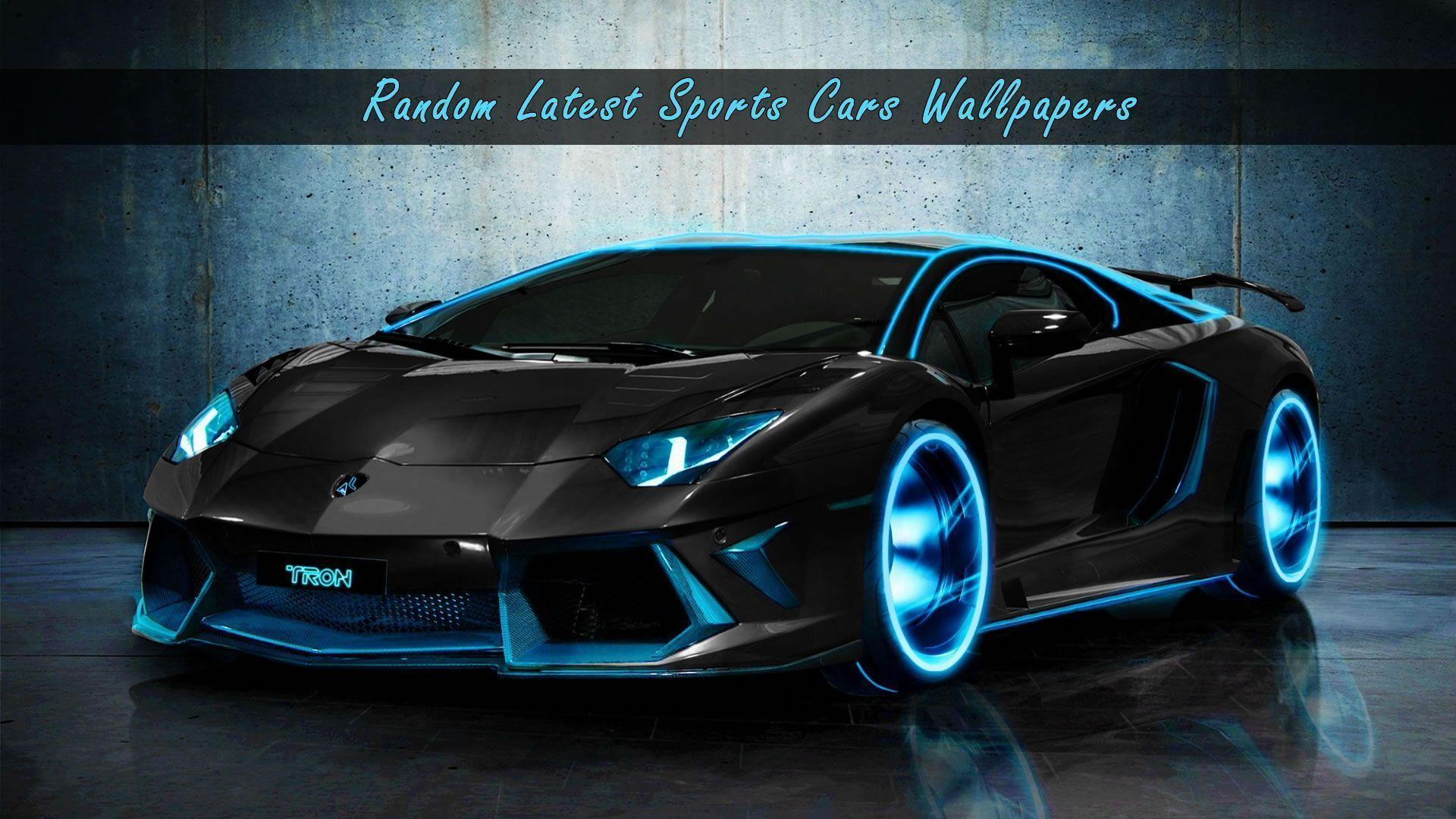 Beautiful Sports Cars Wallpapers | Free Art Wallpapers