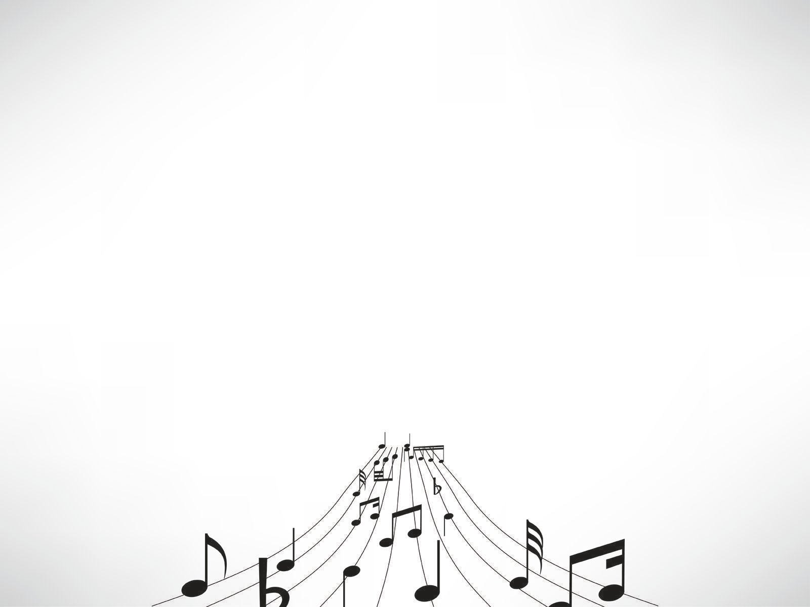 music themed powerpoint templates - backgrounds for music wallpaper cave