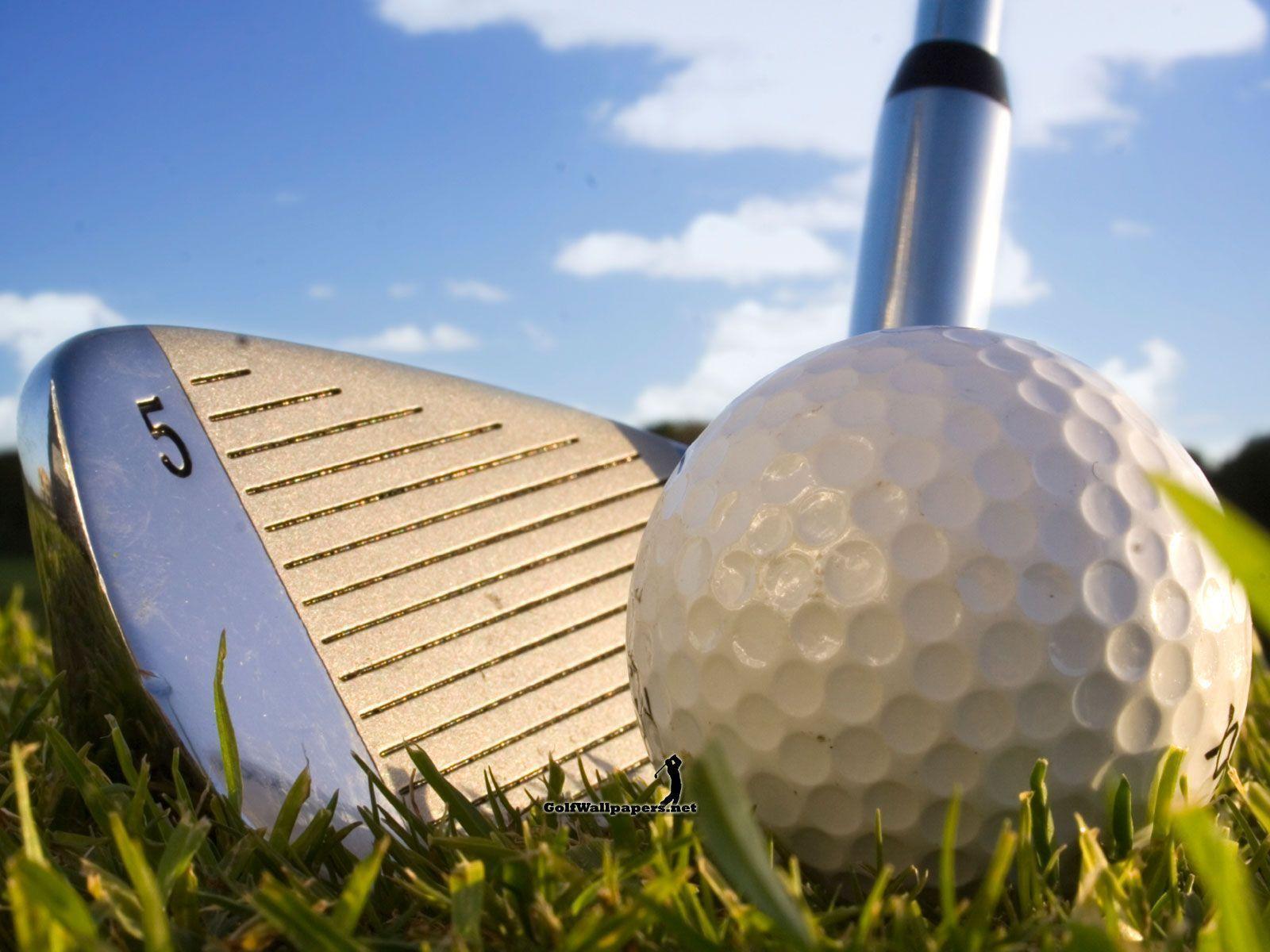 cool ball golf wallpaper - photo #3