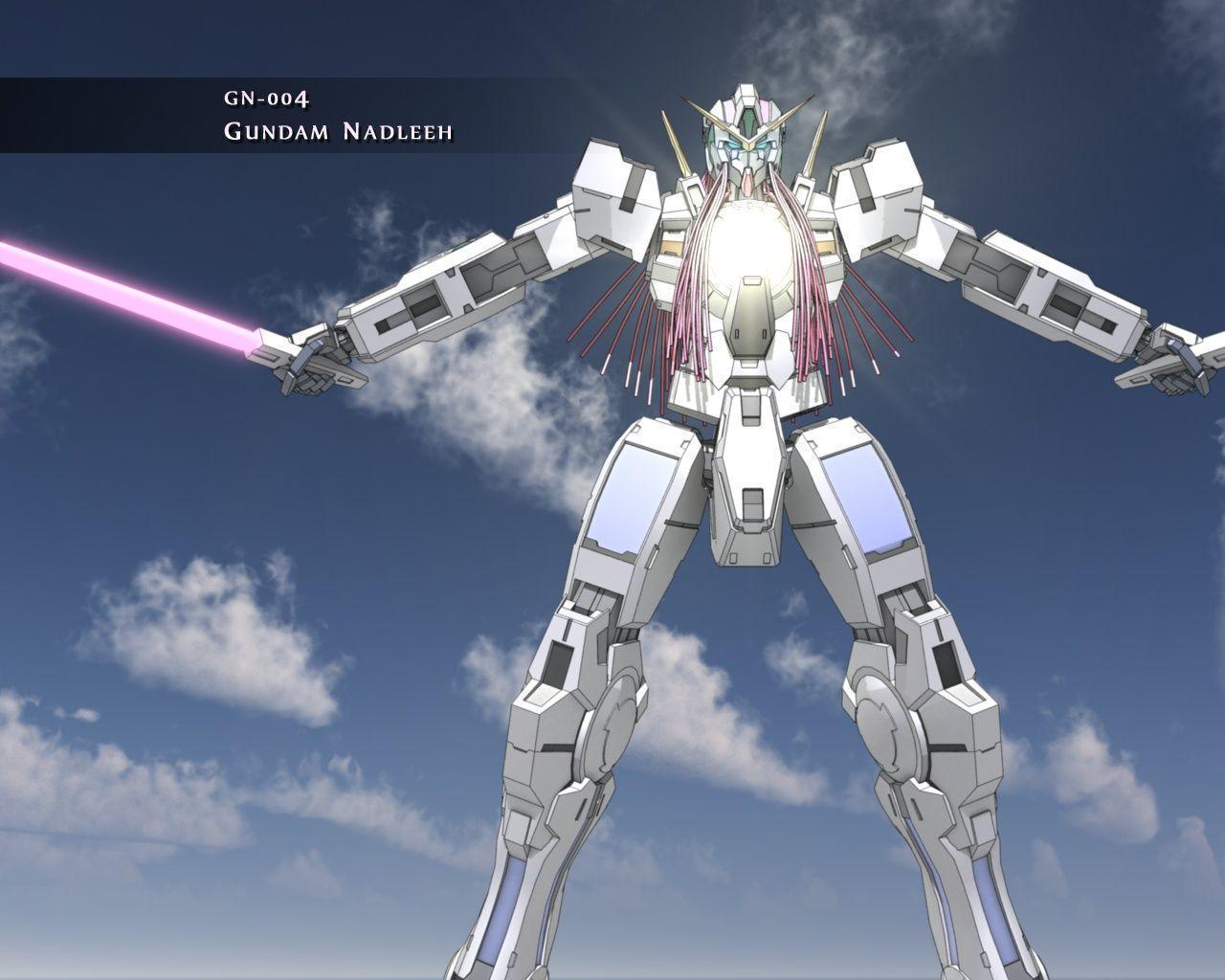 Gundam 00 Wallpapers - Wallpaper Cave
