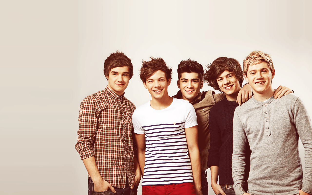One Direction Backgrounds