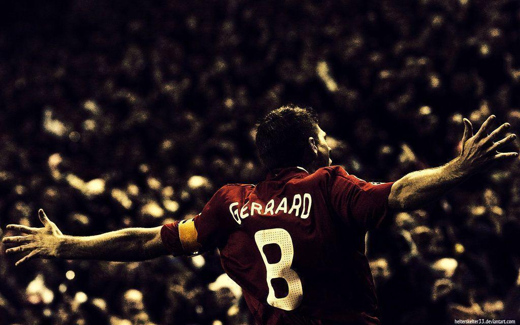 Liverpool F.C. Teams Background 4