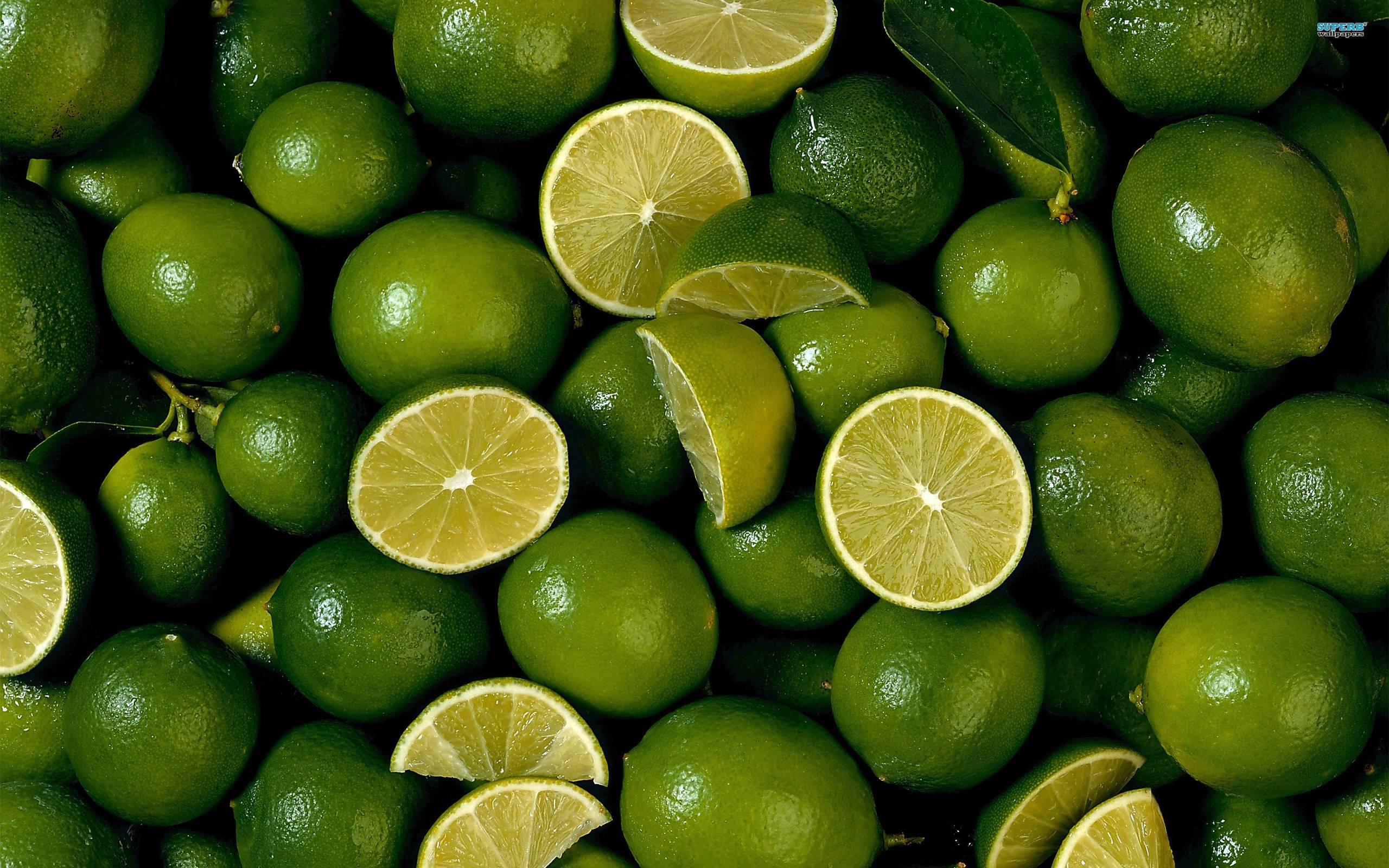 lime wallpapers limes