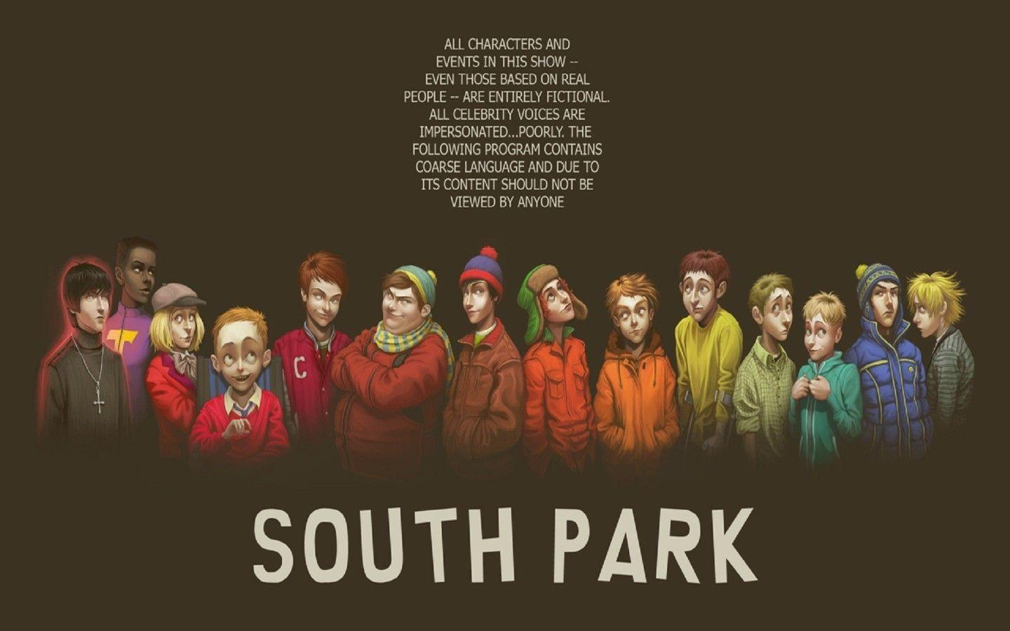 Funny South Park Wallpapers Hd Images & Pictures - Becuo