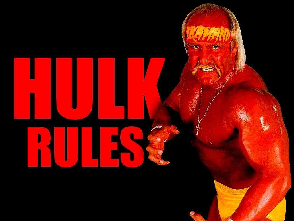 hulk hogan wallpapers - photo #3