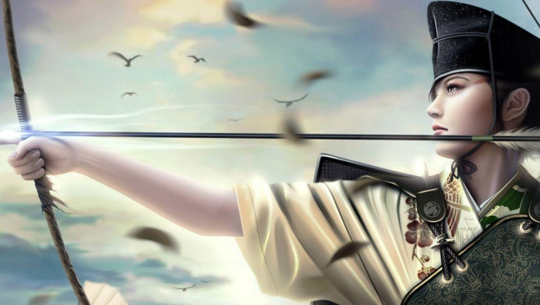 archery wallpaper desktop - photo #38