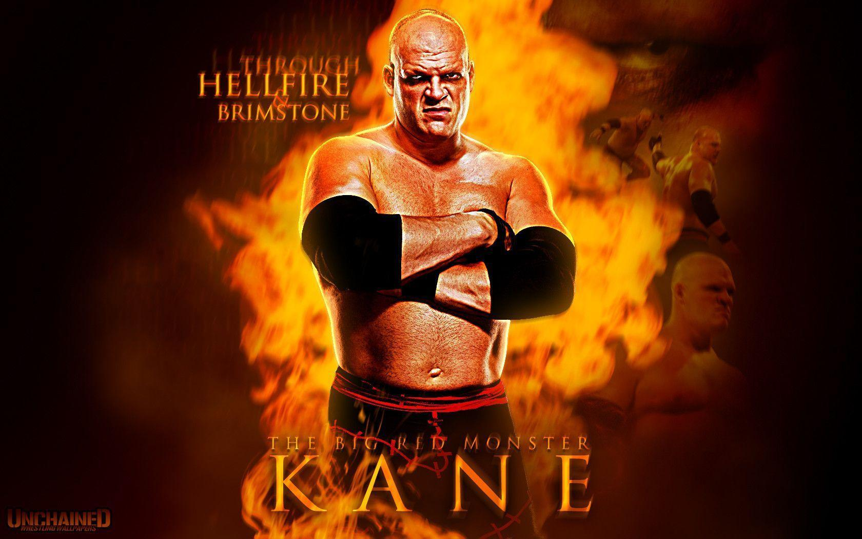 Kane ~ Unchained