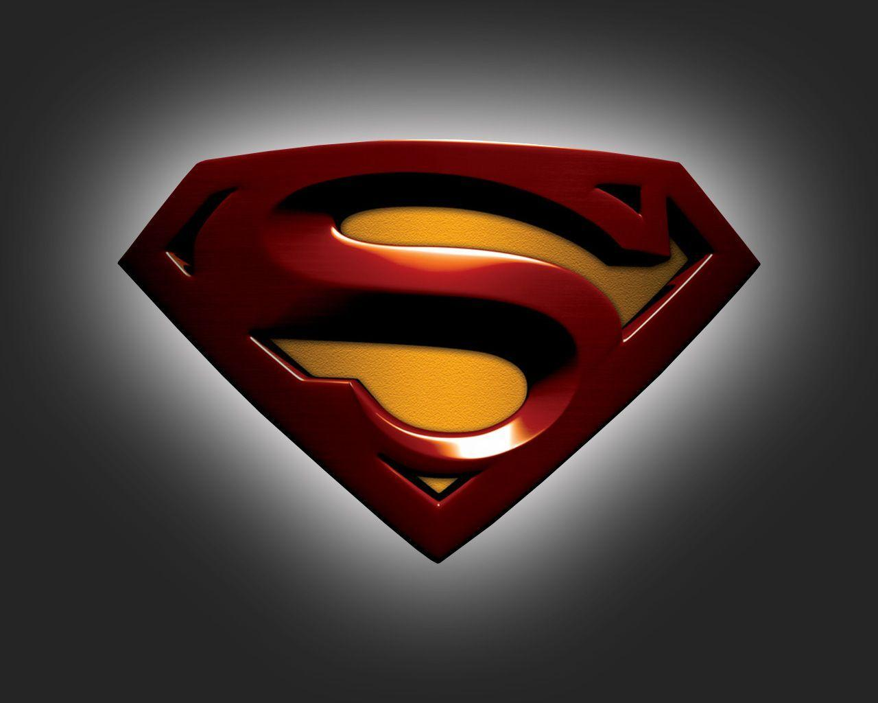 superman logo by benokil - photo #19