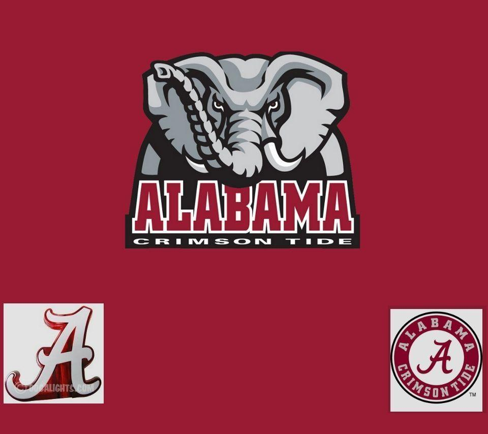 "Photo ""Alabama Crimson Tide"" in the album ""Sports Wallpapers"" by"