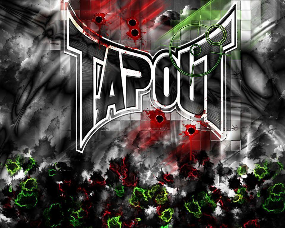 tapout wallpaper for facebook - photo #24