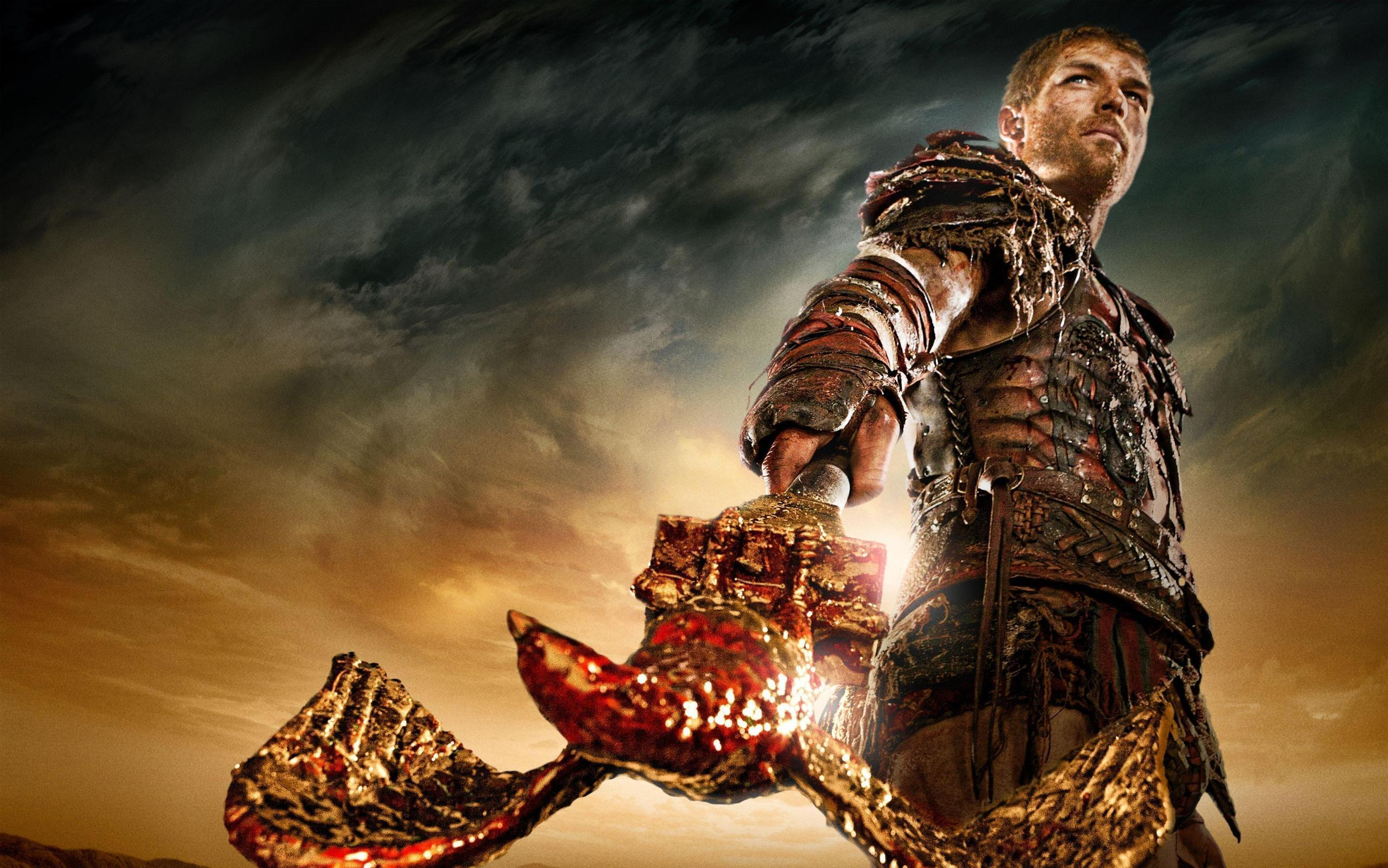 Spartacus wallpapers wallpaper cave - Best war wallpapers hd ...
