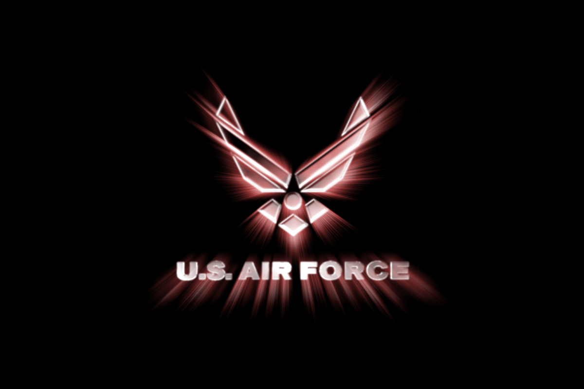Logo Us Air Force Wallpapers HD