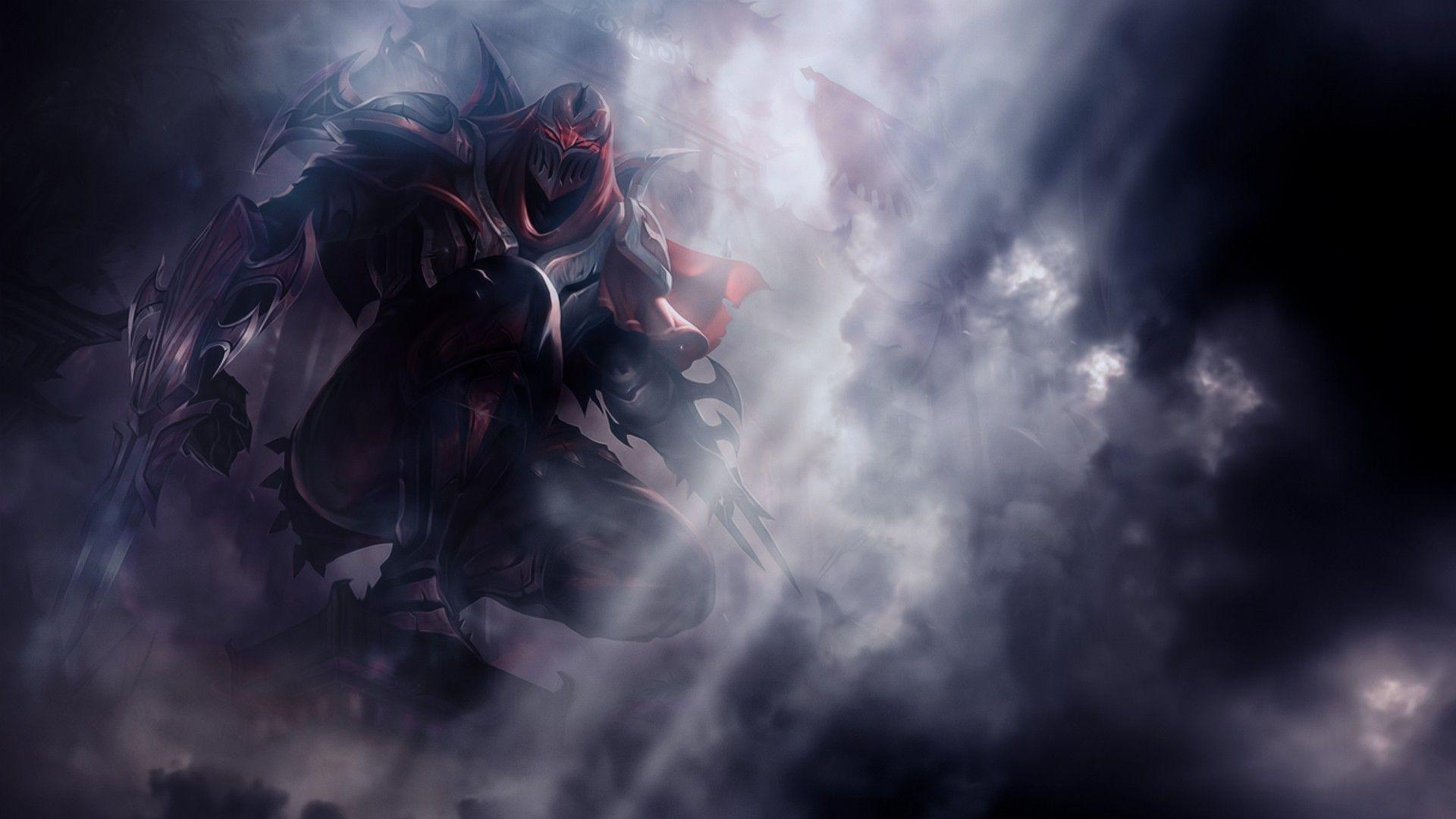 Zed Wallpapers Wallpaper Cave
