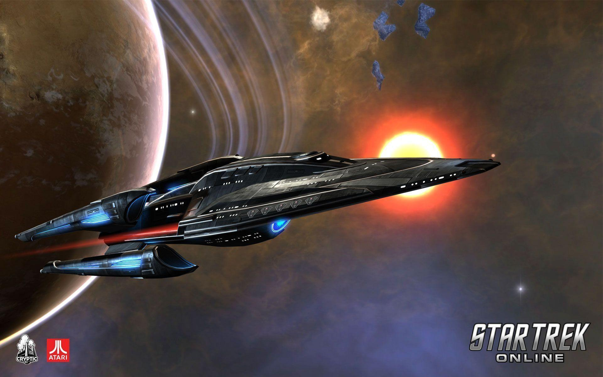 star trek wallpaper by - photo #40