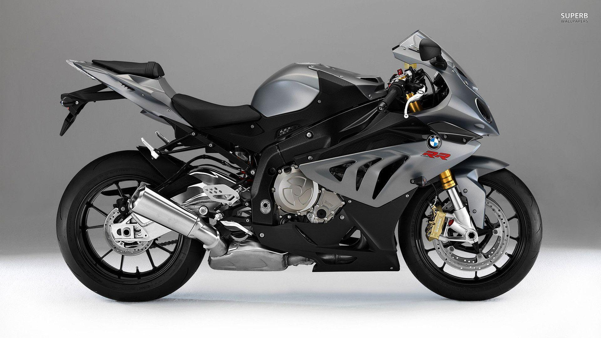 New BMW S 1000 RR Black Wallpapers (117 Wallpapers