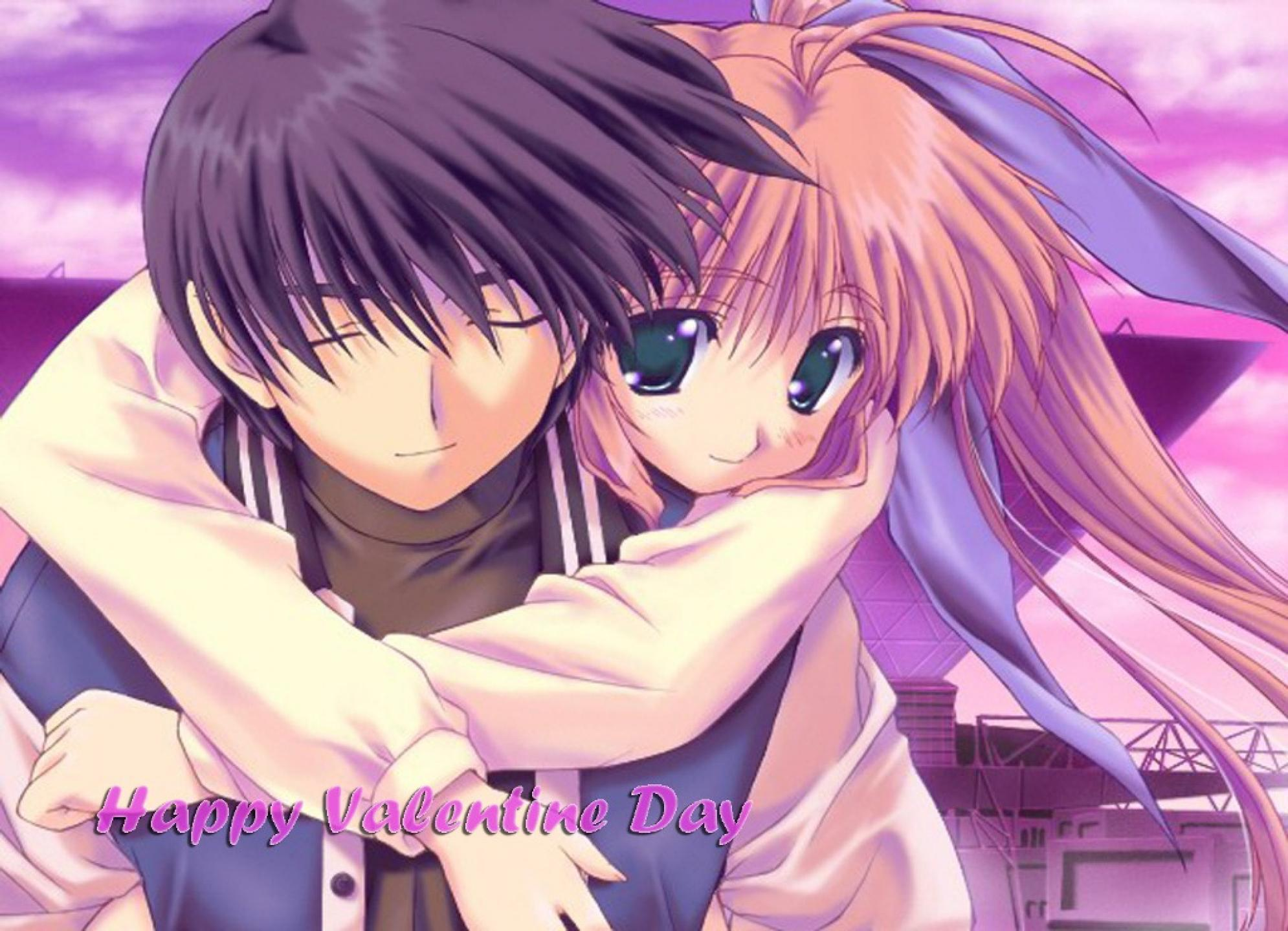 Sweet Anime Love Wallpaper Desktop : Love Anime Wallpapers - Wallpaper cave
