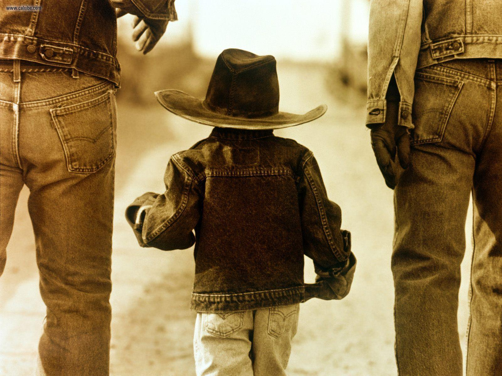 Western cowboys wallpaper - photo#44