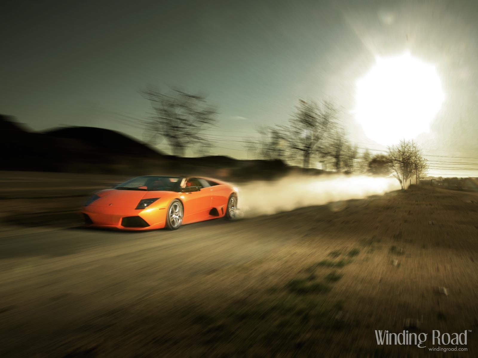 Lamborghini wallpapers | Lamborghini background - Page 37