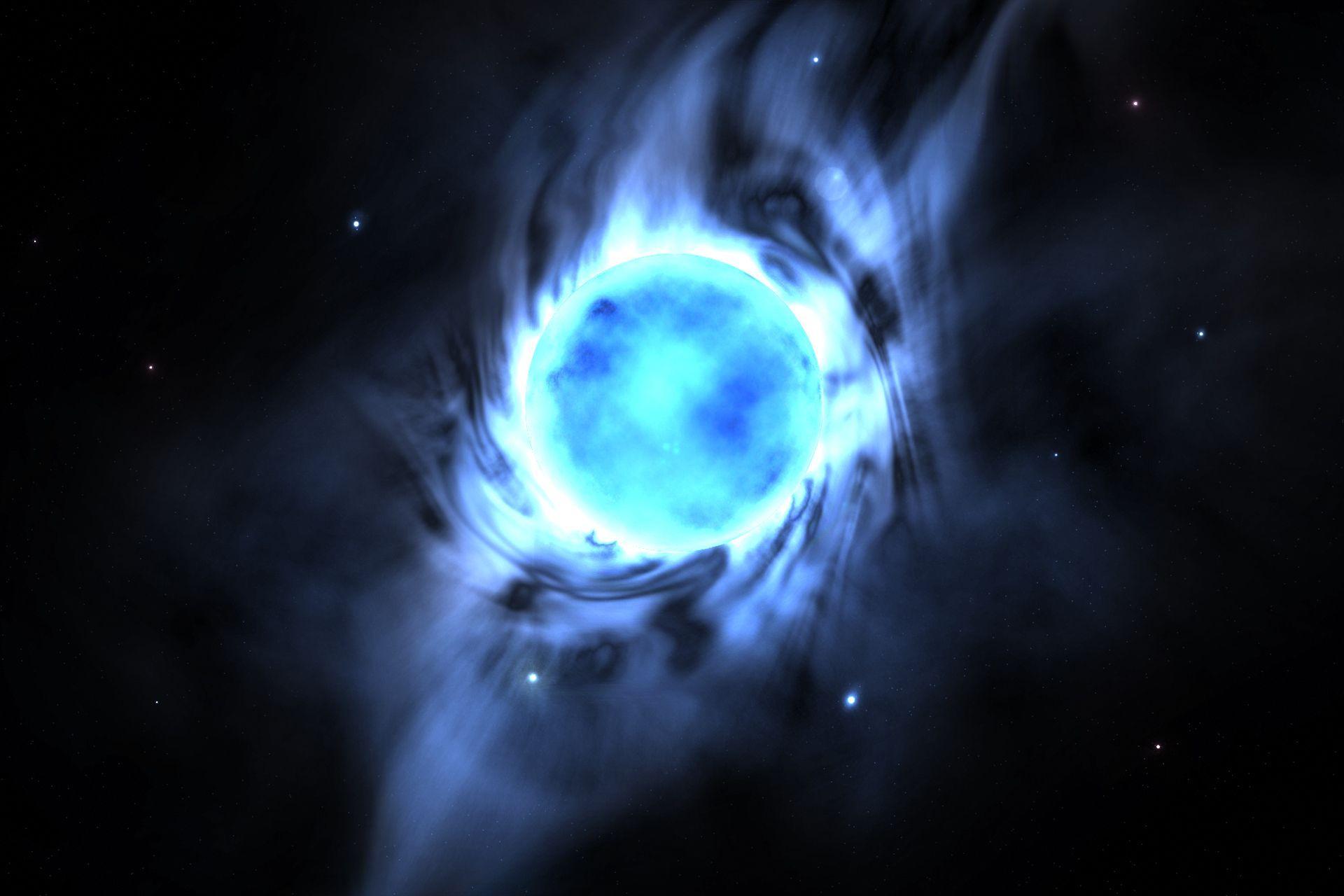 supernova desktop wallpaper - photo #11