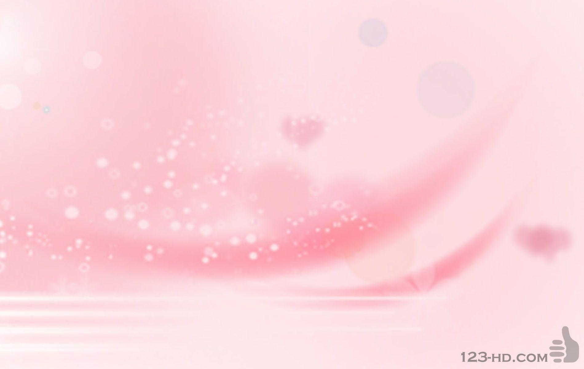 light pink background wallpapers - DriverLayer Search Engine