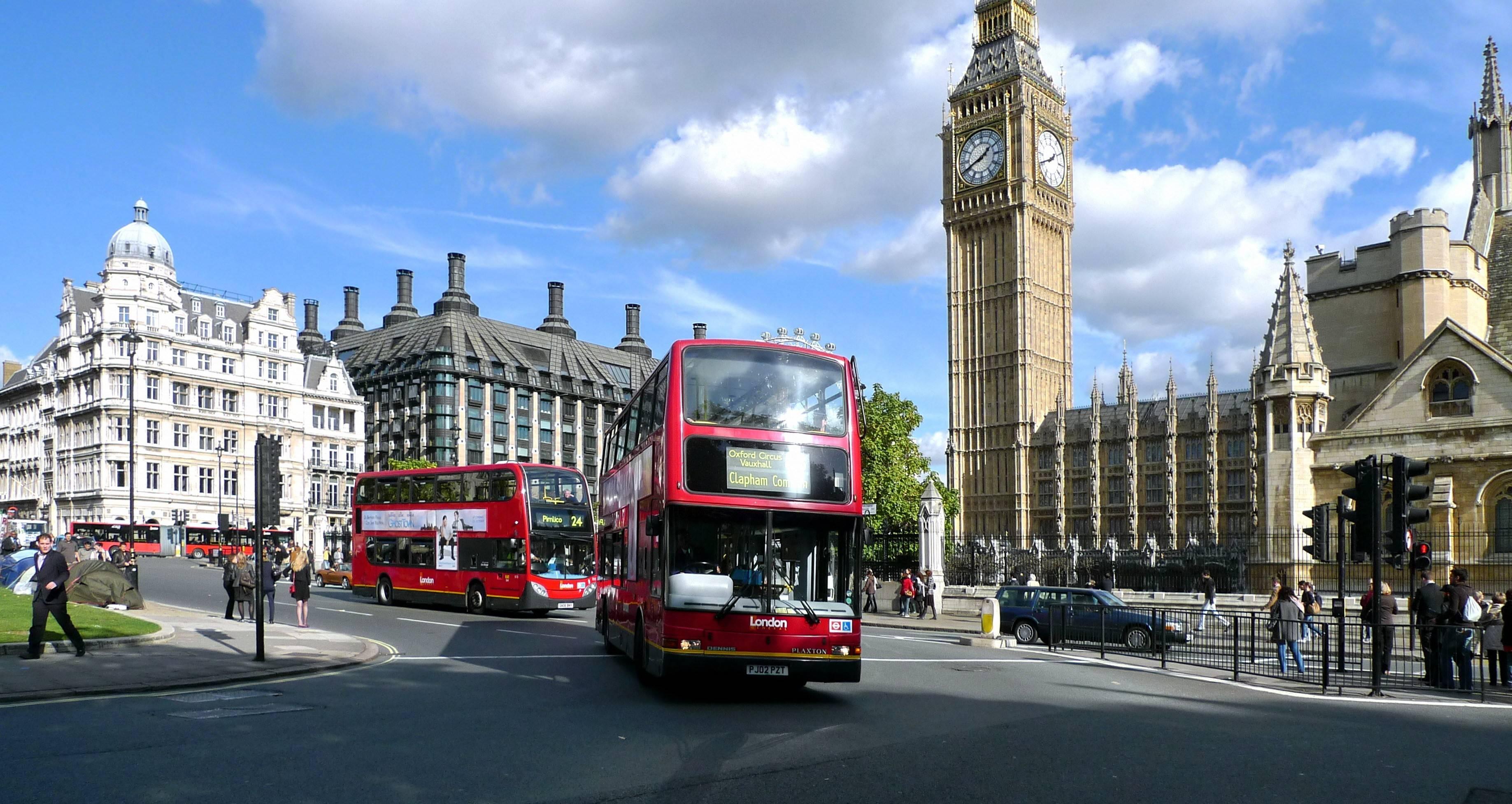 England London Big Ben HD desktop wallpaper High Definition