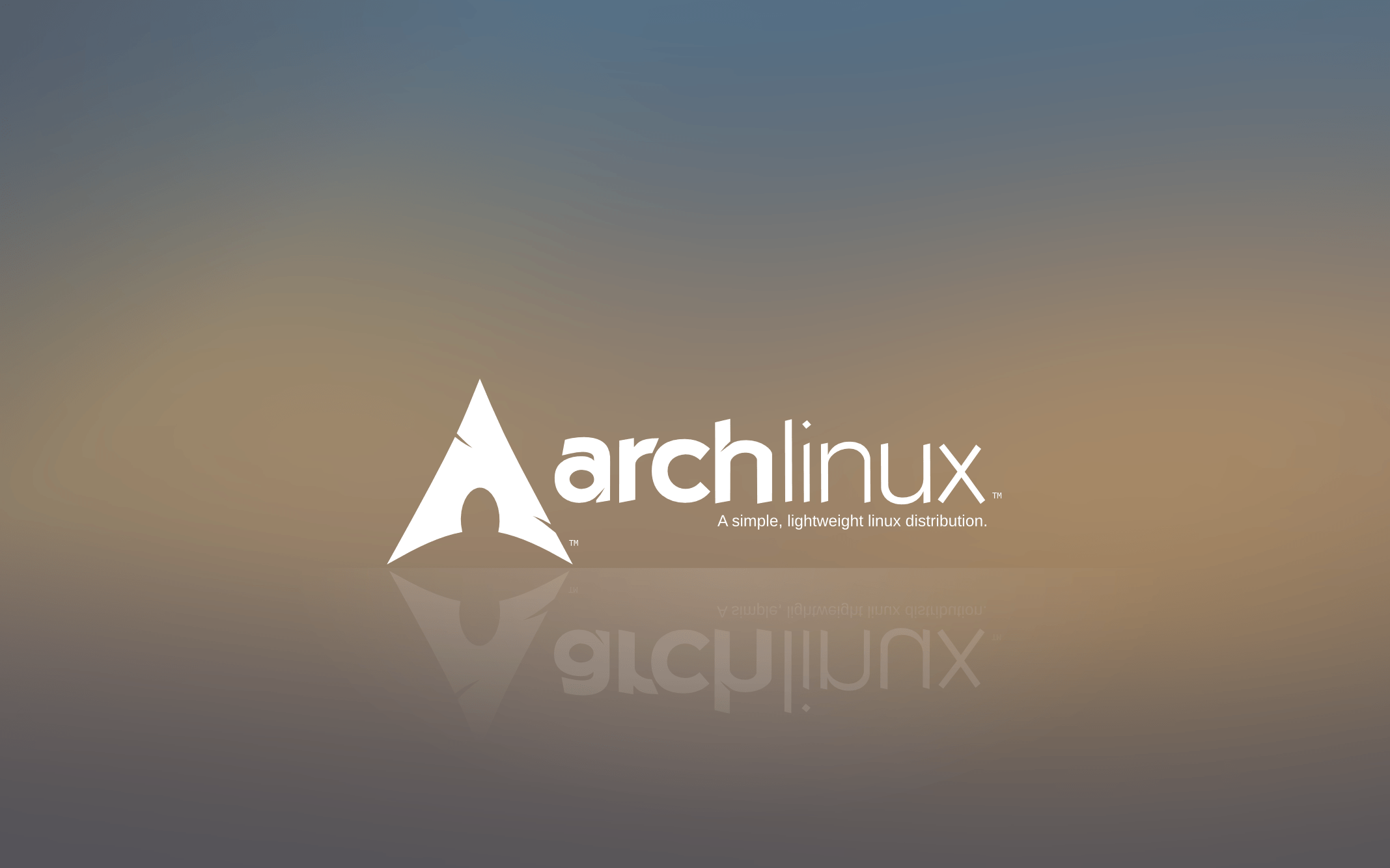 arch wallpapers and desktop - photo #10