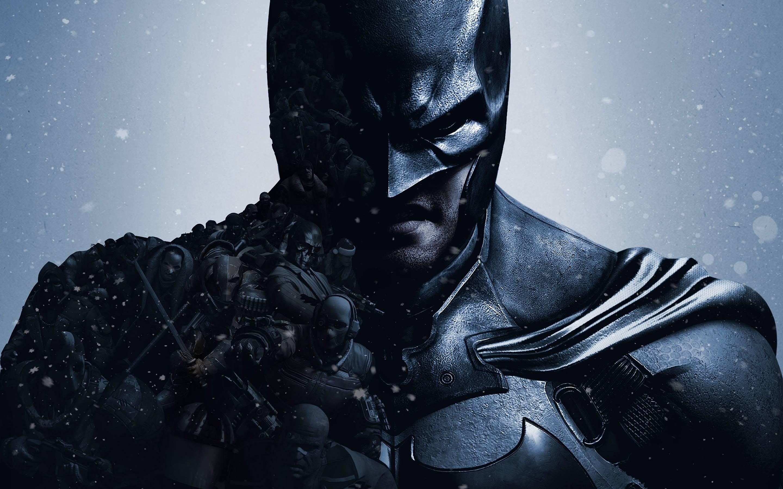 Hd wallpaper batman - Batman Wallpapers Hd Wallpapers Inn