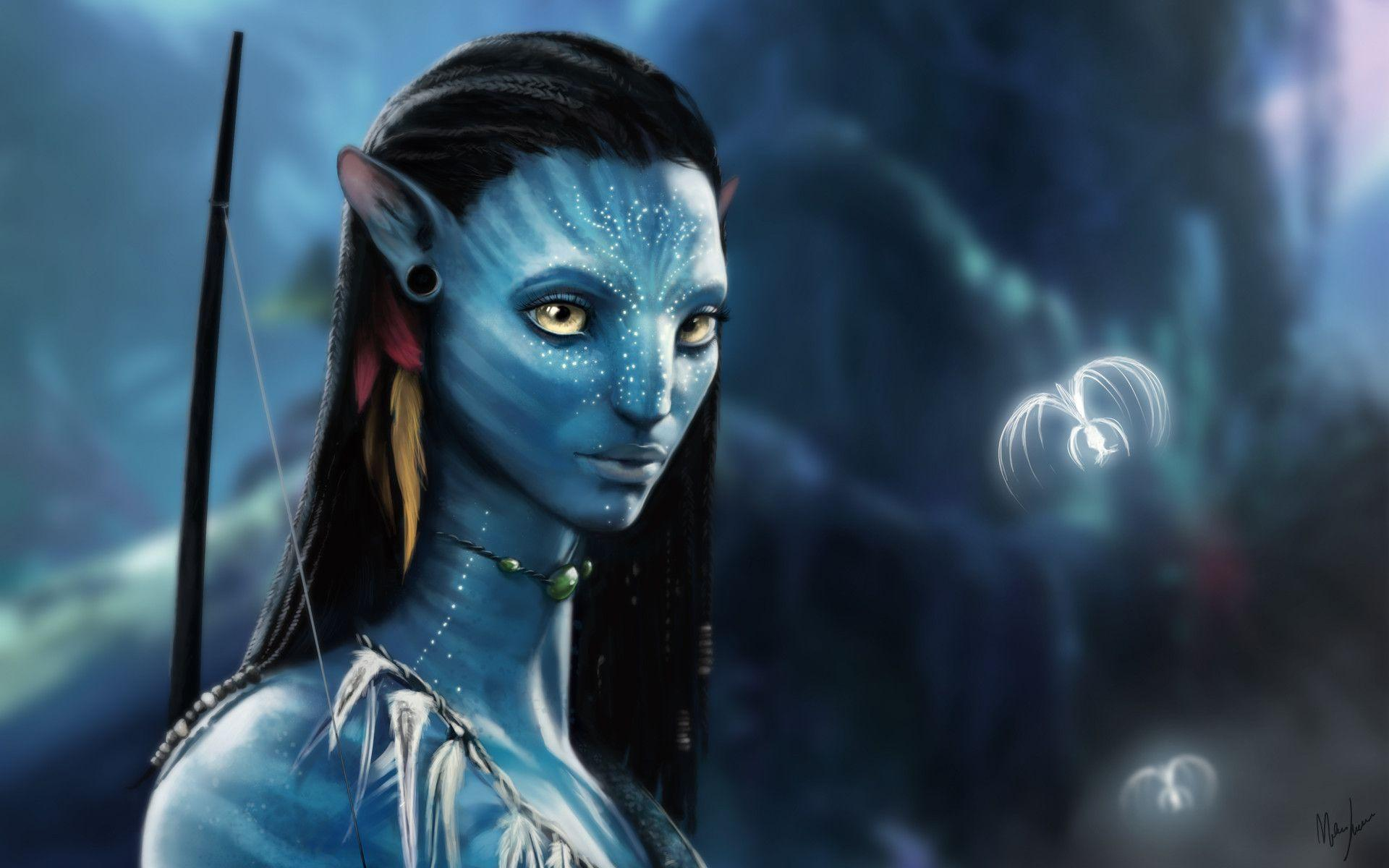 119 Avatar Wallpapers | Avatar Backgrounds