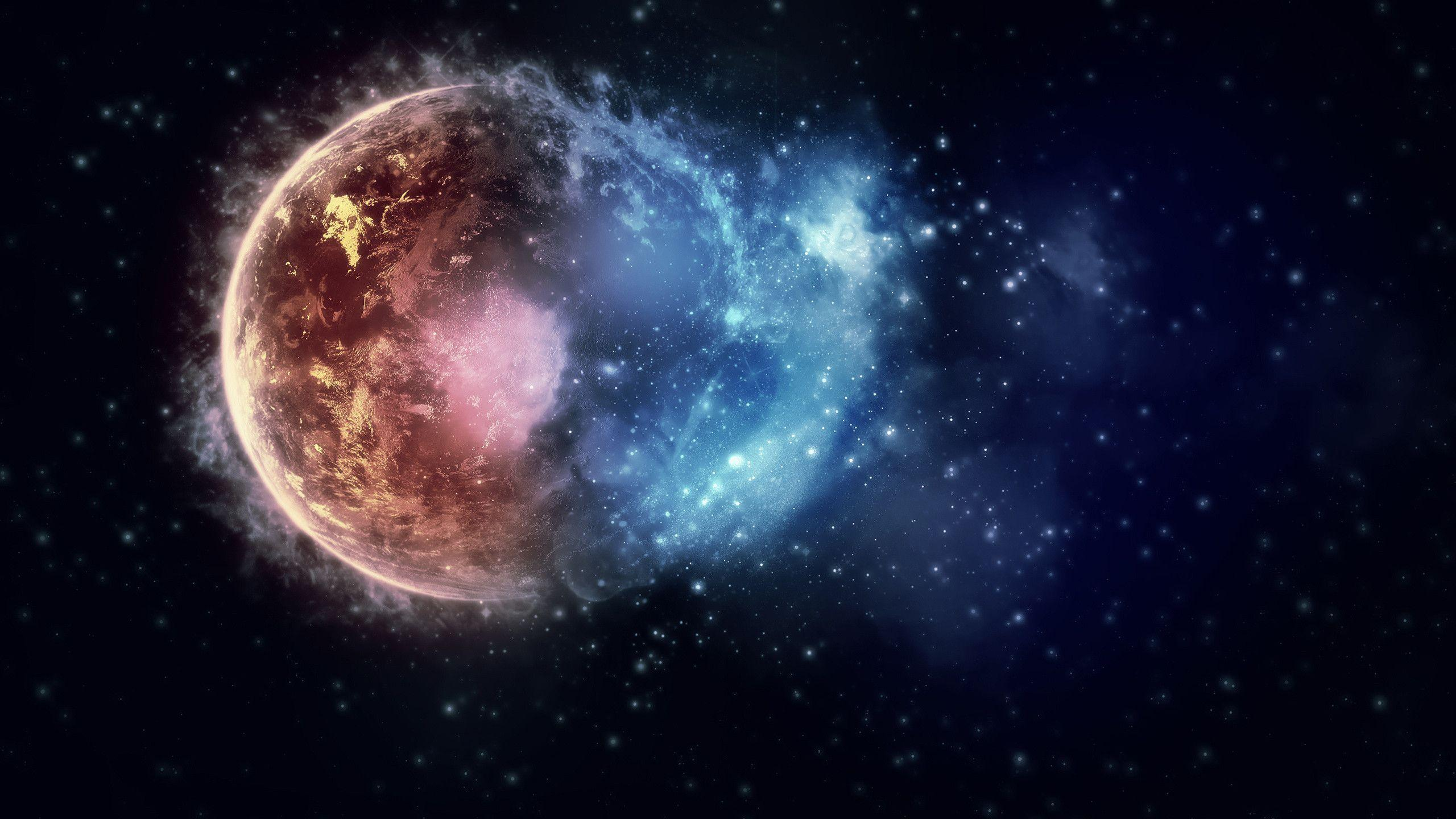 cool hd wallpapers nine planets - photo #6