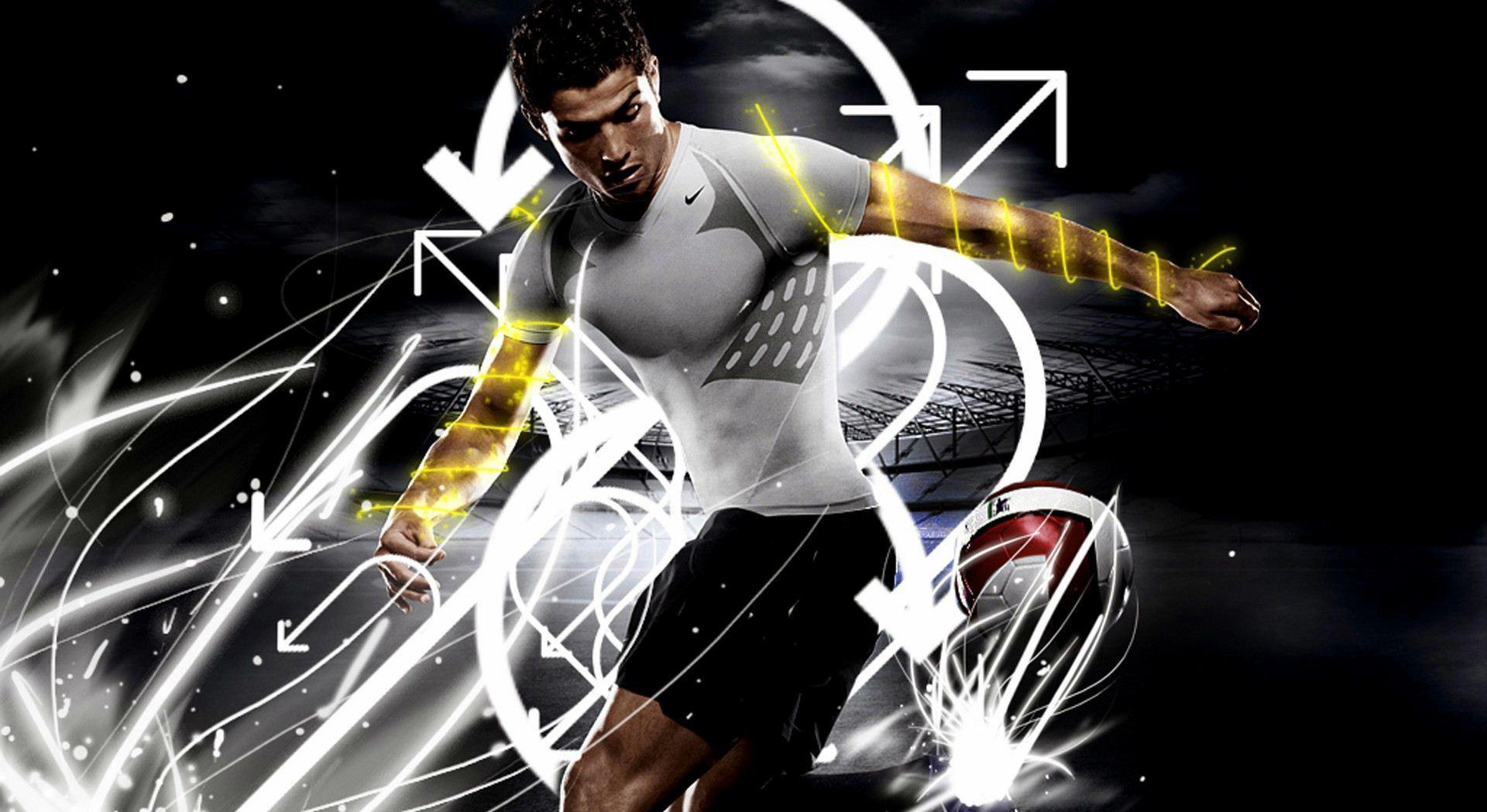 Cristiano Ronaldo Wallpapers 2015 Nike - Wallpaper Cave
