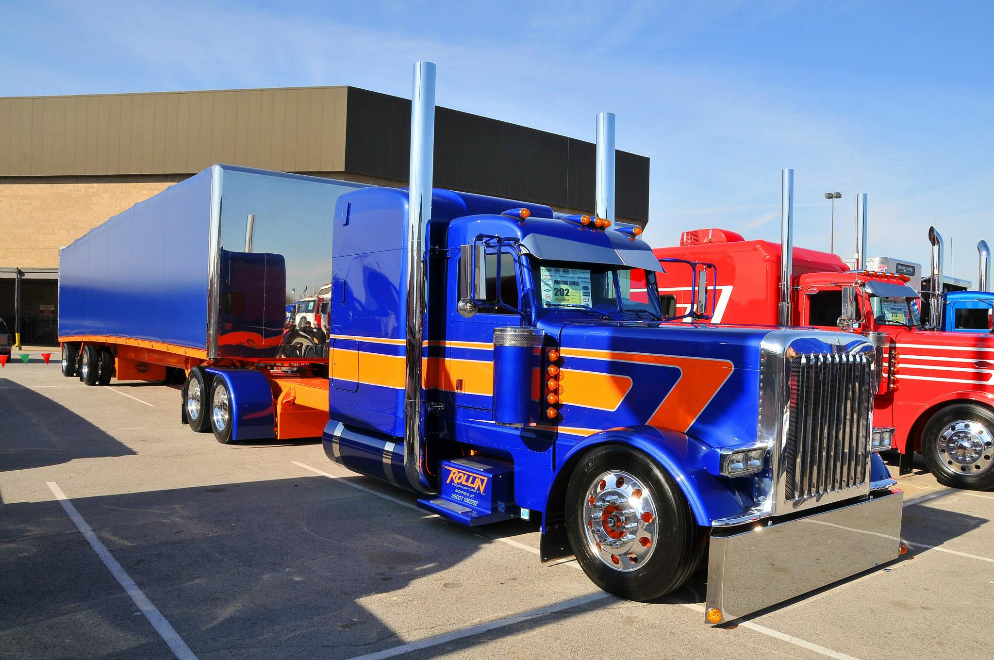 Old Peterbilt wallpaper | 2048x1361 | 176033 | WallpaperUP