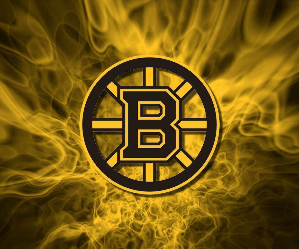 Logos For > Bruins Logo Wallpaper