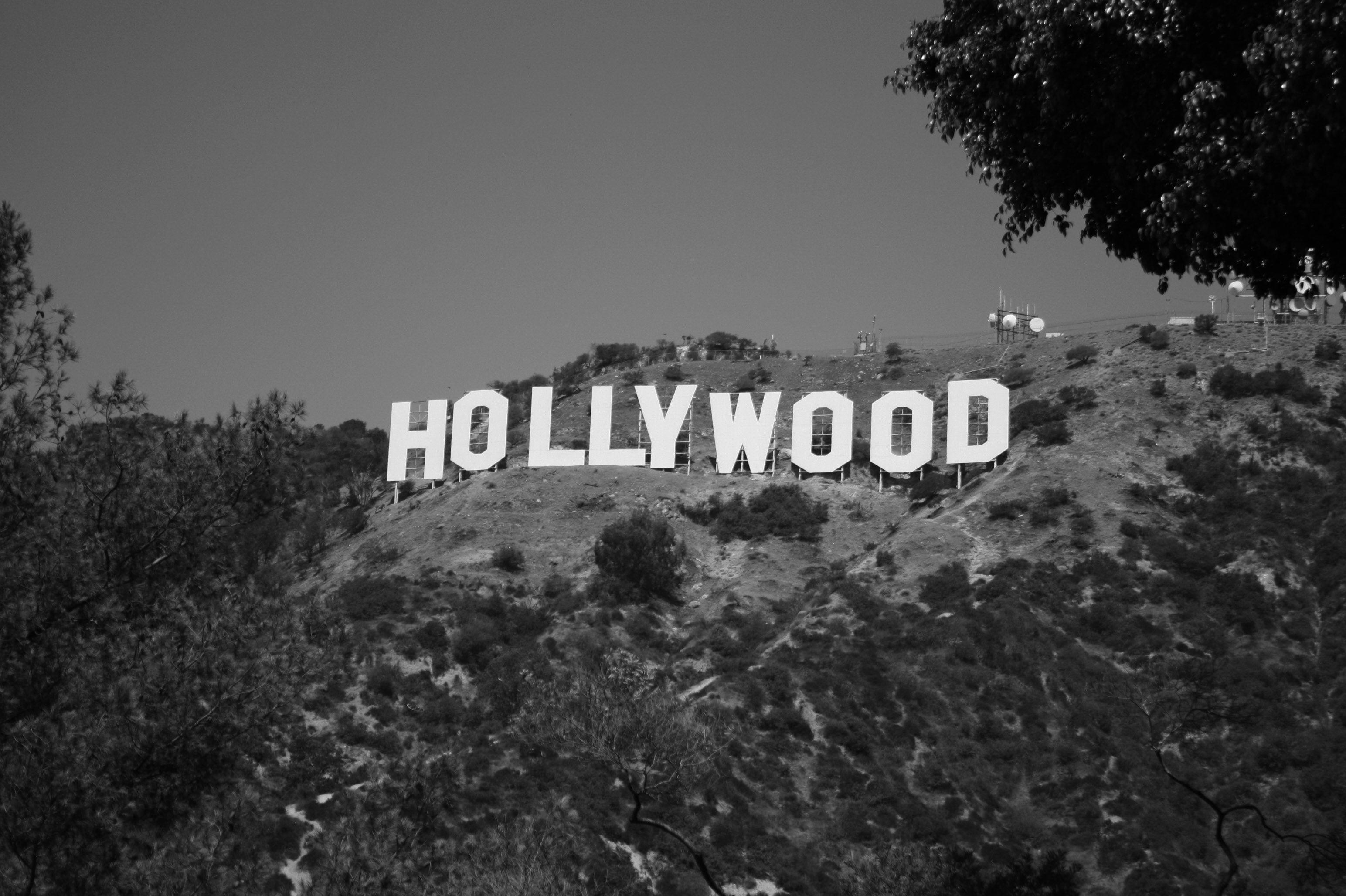 hollywood desktop background - photo #6