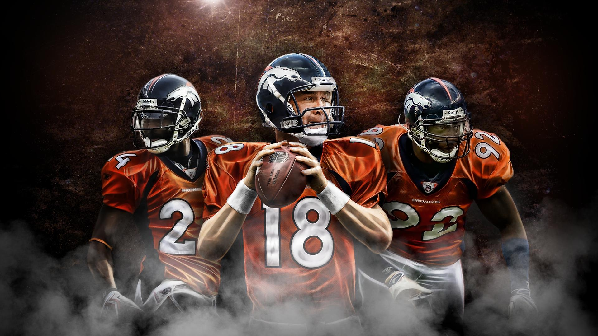 Peyton manning wallpapers wallpaper cave peyton manning widescreen 18936 wallpaper risewall voltagebd Images