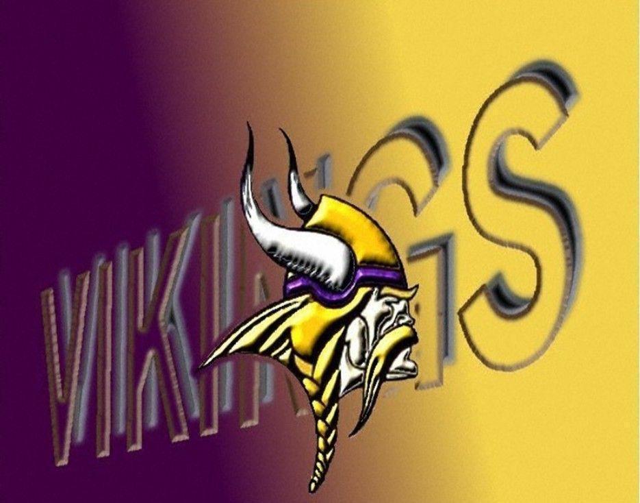 Vikings Logo Wallpapers - Wallpaper Cave