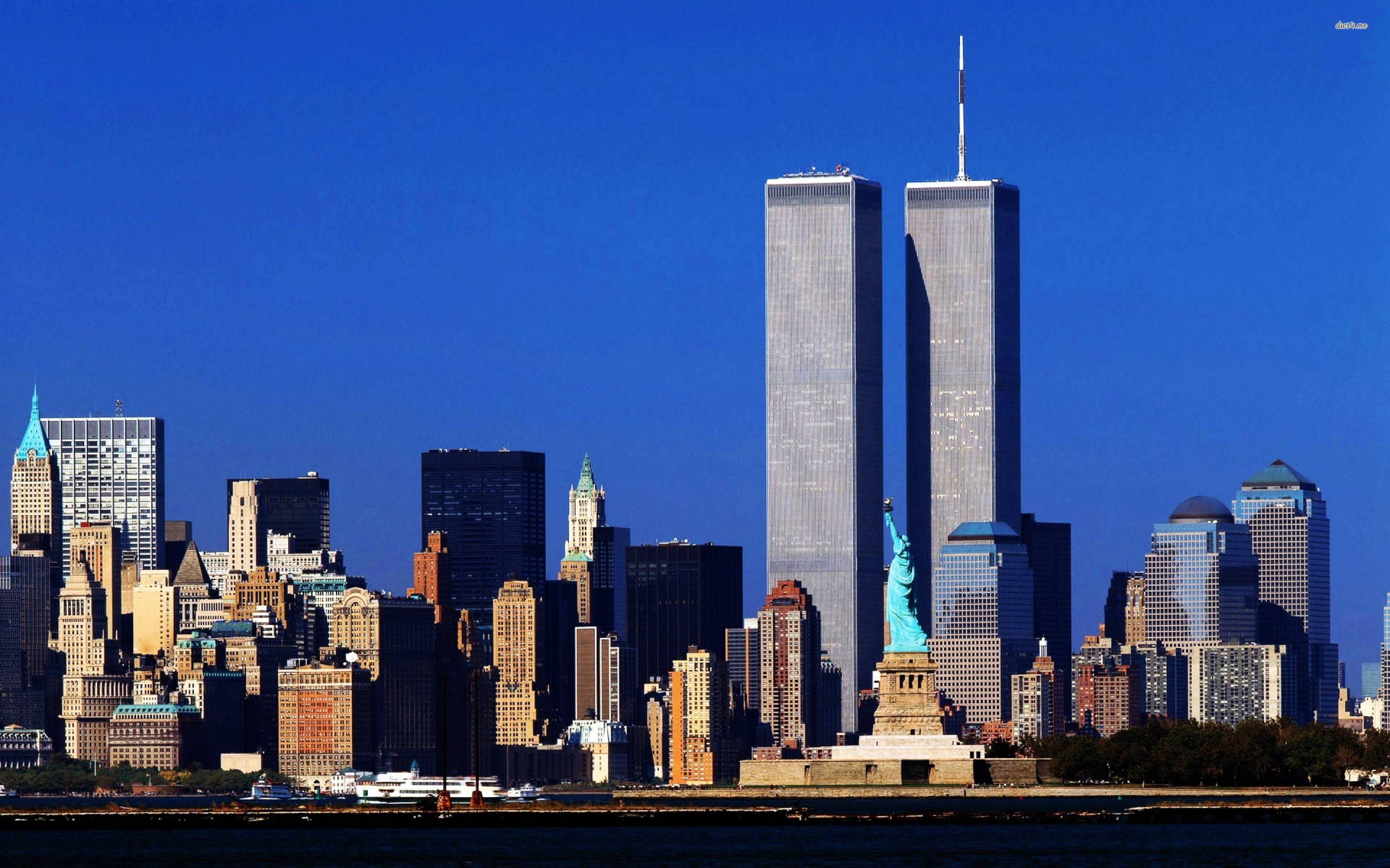 wtc wallpaper twin towers - photo #20